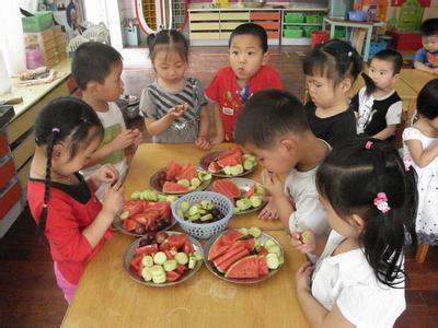 幼儿园的常规培养教育包括哪些内容?