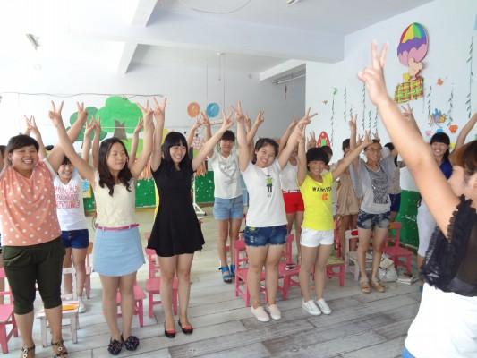 幼儿园师资管理的激励模式及实施策略