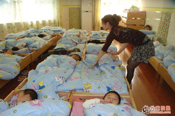 幼儿园一日活动中,午睡安全最容易被忽视