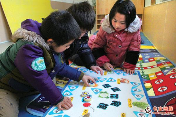幼儿园区域活动案例分析教师应注意什么问题