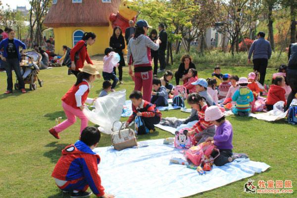 给幼儿教师——幼儿园春游踏青注意事项